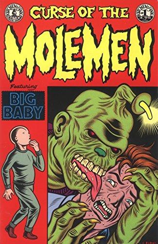 9780878161348: Curse of the Molemen