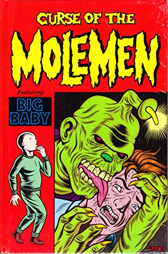 9780878161355: Curse of the molemen