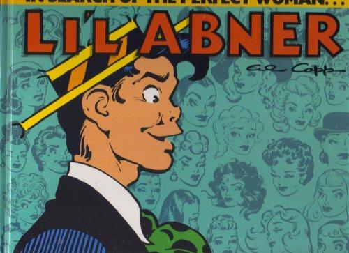 Li'L Abner: Dailies : 1950: Capp, Al