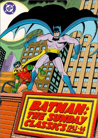 Batman: The Sunday Classics