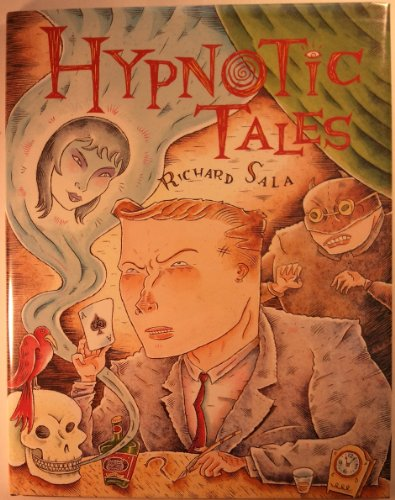 9780878161669: Hypnotic Tales