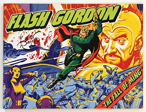 9780878161683: Flash Gordon: Fall of Ming/No.4
