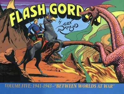 9780878161768: Flash Gordon: 1941-1943 Between Worlds at War