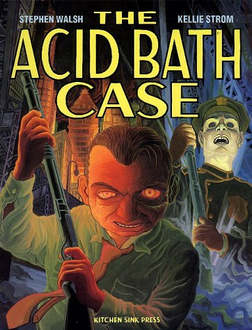 9780878161867: The Acid Bath Case
