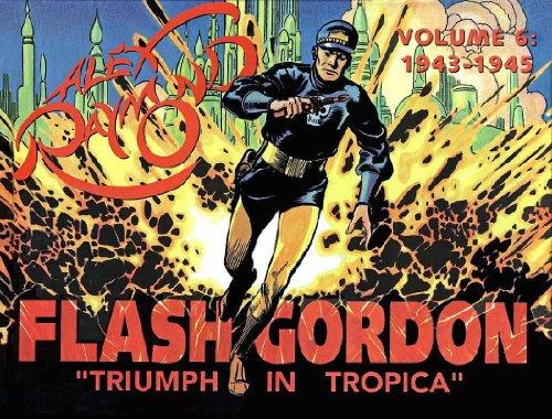9780878161997: 006: Flash Gordon : Triumph in Tropica