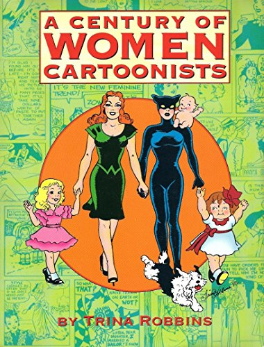 9780878162000: A Century of Women Cartoonists