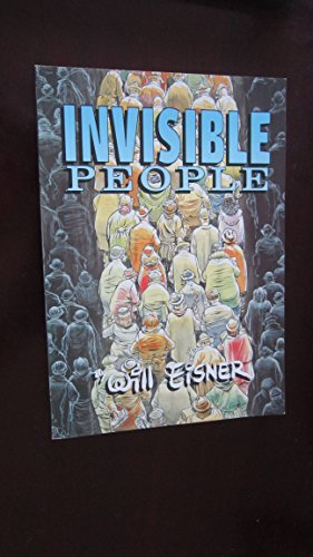 9780878162079: Invisible People