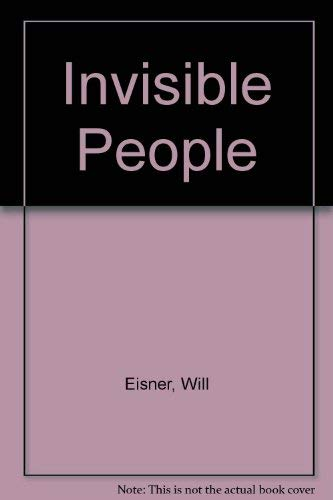 9780878162086: Invisible People