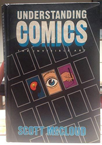9780878162444: Understanding Comics