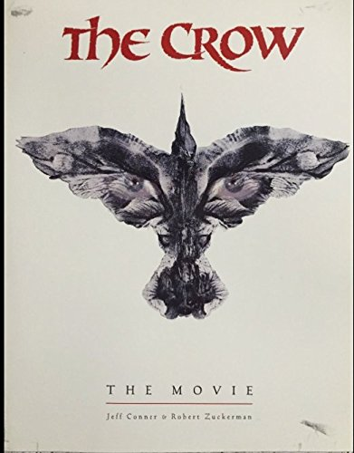 The Crow : The Movie: Conner, Jeff; Amara,