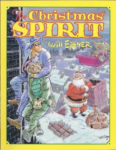 9780878163090: The Christmas Spirit
