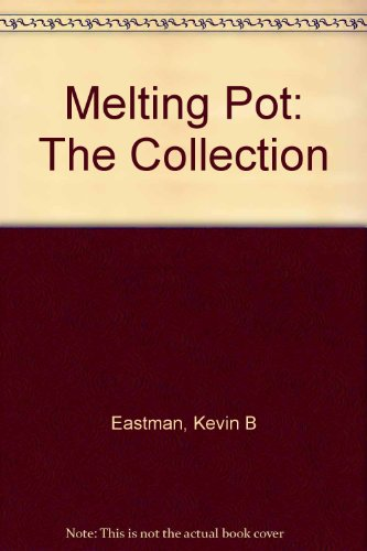 9780878163830: Melting Pot: The Collection