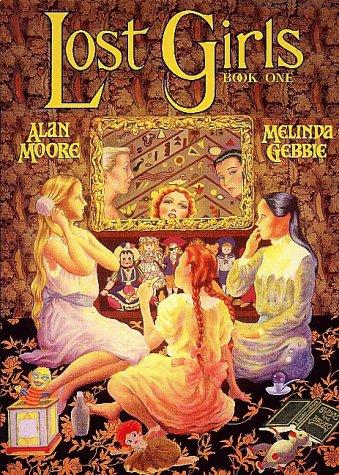 9780878164066: Lost Girls, Book 1
