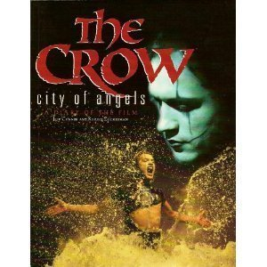 9780878164783: The Crow: City of Angels : A Diary of the Film