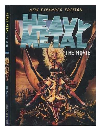 9780878165247: Heavy Metal: The Movie