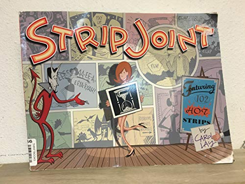 Strip Joint Featuring 102 Hot Strips: Lay Carol