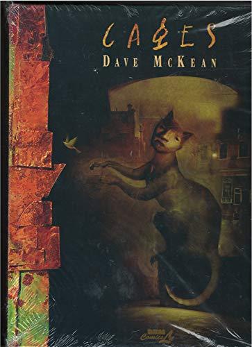 CAGES: McKean, Dave