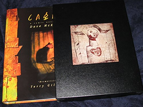 9780878166015: Cages (Signed and Numbered Edition)