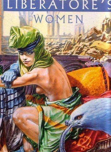 9780878166176: Liberatore's Women