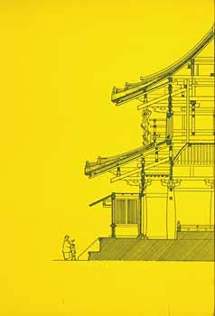 9780878171965: Evolution of Buddhist Architecture in Japan