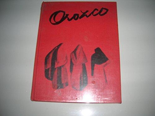 9780878172047: Jose Clemente Orozco