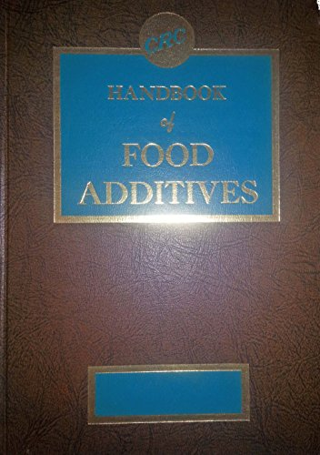 9780878195411: Handbook of Food Additives