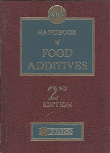9780878195428: Handbook of Food Additives: v. 1