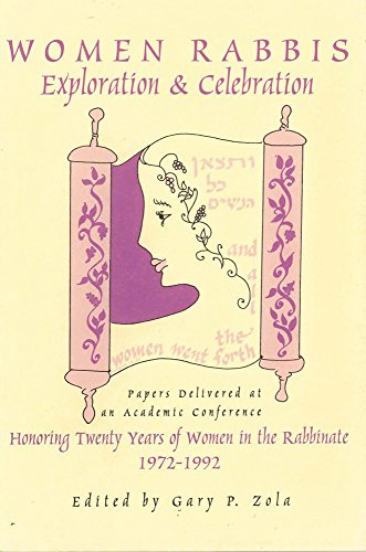 9780878202140: Women Rabbis: Exploration and Celebration