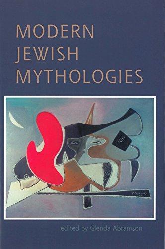 9780878202164: Modern Jewish Mythologies