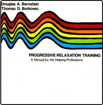 9780878221042: Progressive Relaxation Training: A Manual for the Helping Professions