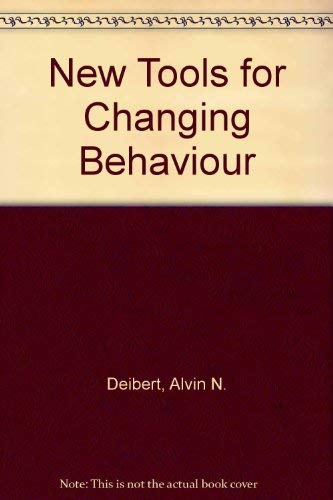9780878221158: New Tools for Changing Behaviour