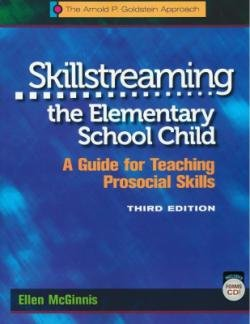 9780878222377: Skillstreaming the Elementary School Child: A Guide for Teaching Prosocial Skills and Program Forms