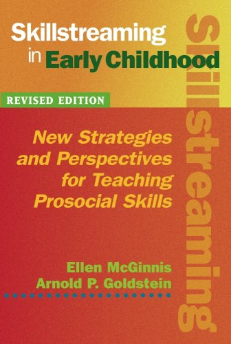 9780878224494: Skillstreaming in Early Childhood: New Strategies and Perspectives for Teaching Prosocial Skills