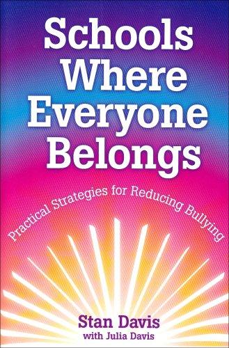 9780878225156: Schools Where Everyone Belongs: Practical Strategies For Reducing Bullying