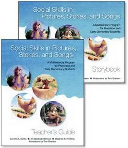 9780878225750: Social Skills in Pictures, Stories and Songs