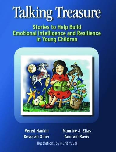 9780878226726: Talking Treasure: Stories to Help Build Emotional Intelligence and Resilience in Young Children