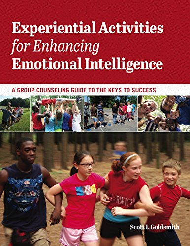 9780878226863: Experiential Activities for Enhancing Emotional Intelligence: A Group Counseling Guide to the Keys to Success