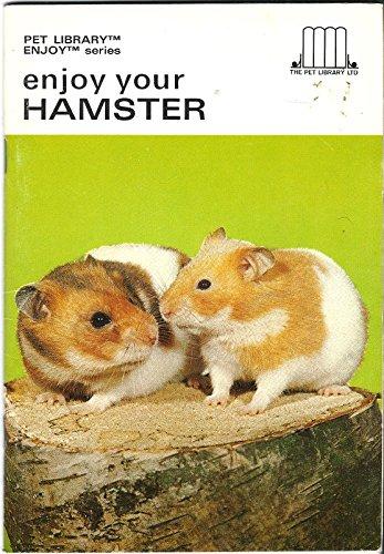9780878263547: Enjoy Your Hamster