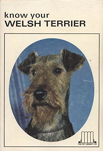 Know Your Welsh Terrier: Schneider, Earl