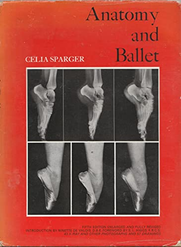 9780878300068: Anatomy and Ballet: A Handbook for Teachers of Ballet
