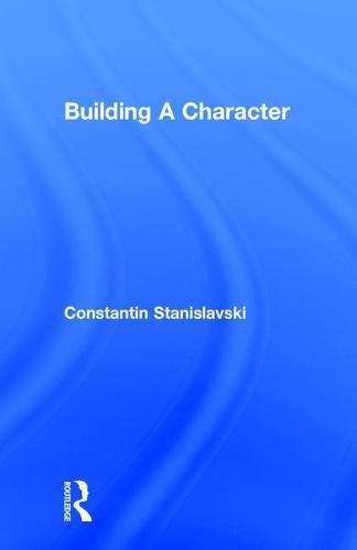 9780878300129: Building A Character