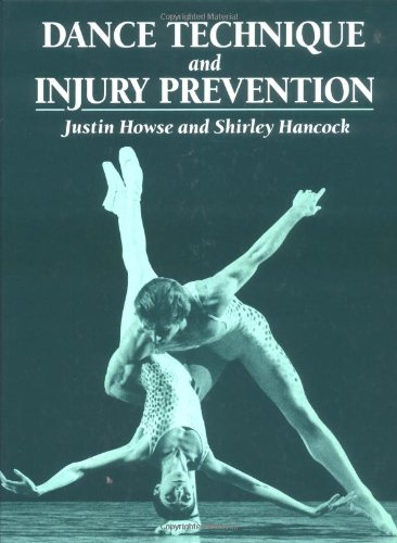 9780878300228: Dance Technique and Injury Prevention