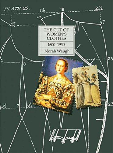9780878300266: The Cut of Women's Clothes: 1600-1930