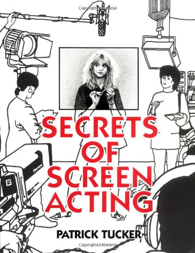 9780878300426: Secrets of Screen Acting