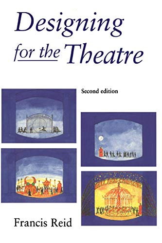 9780878300624: Designing for the Theatre