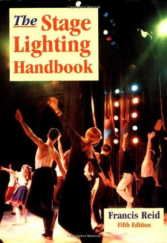 9780878300648: The Stage Lighting Handbook