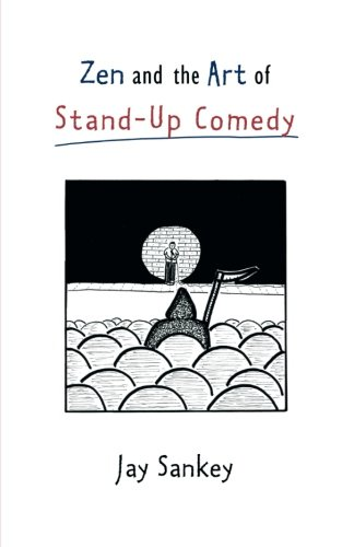 9780878300747: Zen and the Art of Stand-Up Comedy (Theatre Arts (Routledge Paperback))
