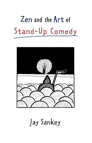 9780878300747: Zen and the Art of Stand-Up Comedy