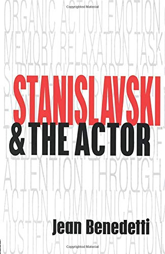 9780878300907: Stanislavski and the Actor: The Method of Physical Action