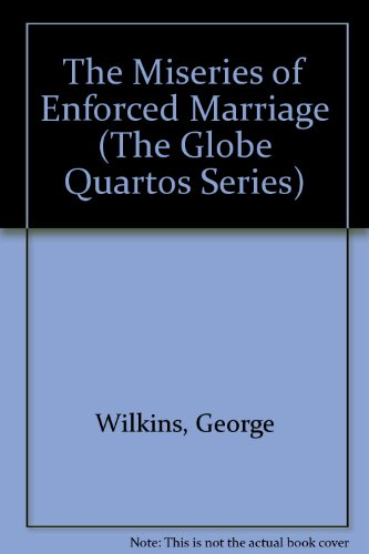 9780878301034: The Miseries of Enforced Marriage